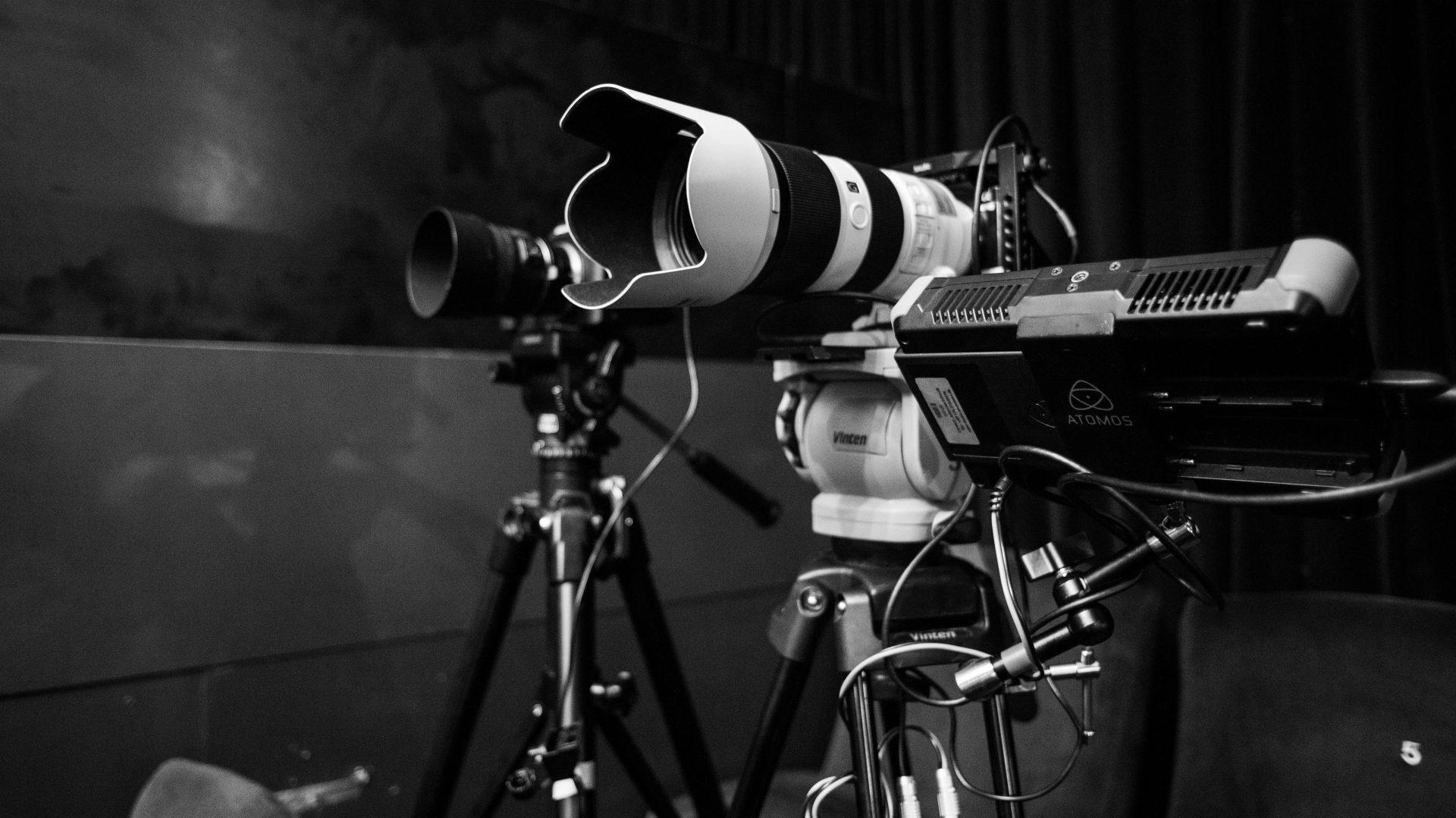 STUDIO17 Medienproduktion – Showaufzeichnung – Trailer – Imagefilm – Livestreaming
