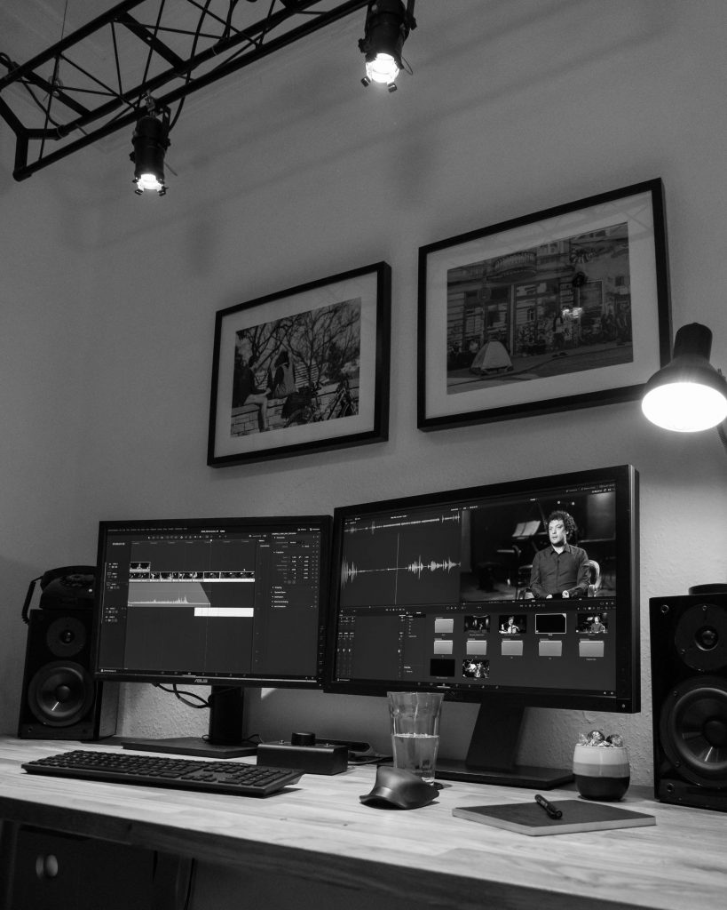 Studio17 Medienproduktion